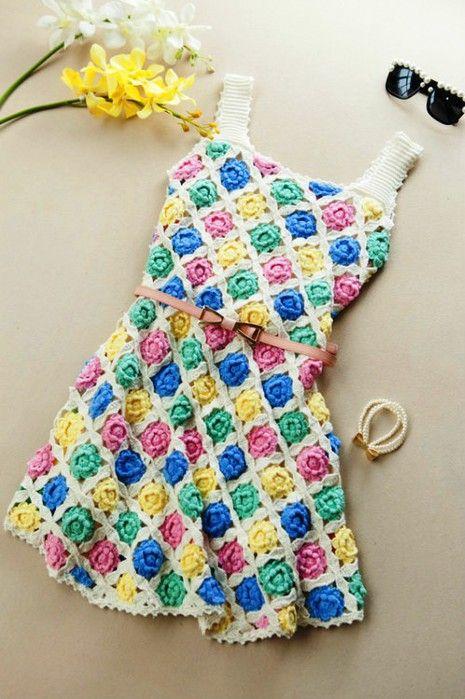 ♪ ♪ ... #inspiration #crochet # ou Inspiração Crochê.