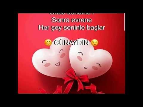 Gunaydin Sevgilim Askima Etkiliyeci Romantik Gunaydin Mesajlari Youtube Romantik Youtube Ask