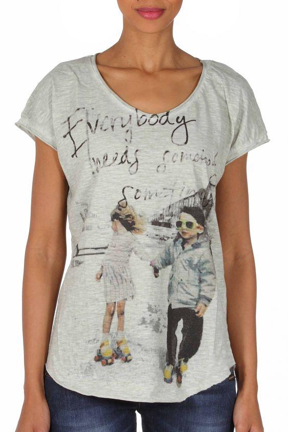 Gang T-Shirt Sara Needs