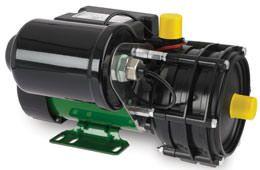 Salamander ESP120 CPV 3.6 Bar Single Shower Pump
