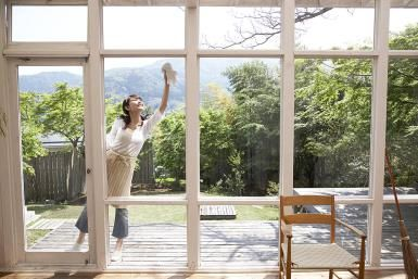 Put your attack plan together now for spring cleaning. http://housekeeping.about.com/cs/cleaning101/a/springclnngguid.htm