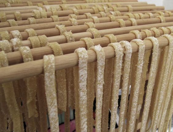 Coconut Flour Noodles for the holidays: {HeritageBirth} Regi {Homemaker}: GAPS noodles