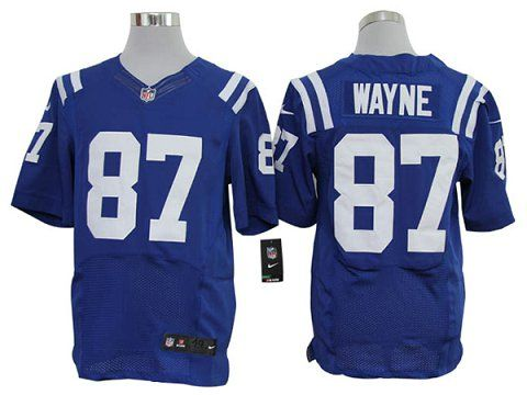 8e24187f8 http   www.jersey-kingdom.ru Size-60-4XL-Indianapolis-Colts--87-Reggie-Wayne -Blue-Stitched-Nike-Elite-NFL-Jersey-143256.html