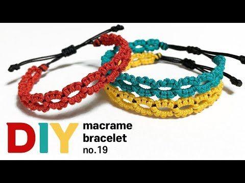 우정소원 매듭팔찌 만들기 마크라메 팔찌 Macrame Friendship Lucky Bracelet Sodiy 19 Youtube 2020 매듭 팔찌 만들기 매듭 팔찌 마크라메 팔찌