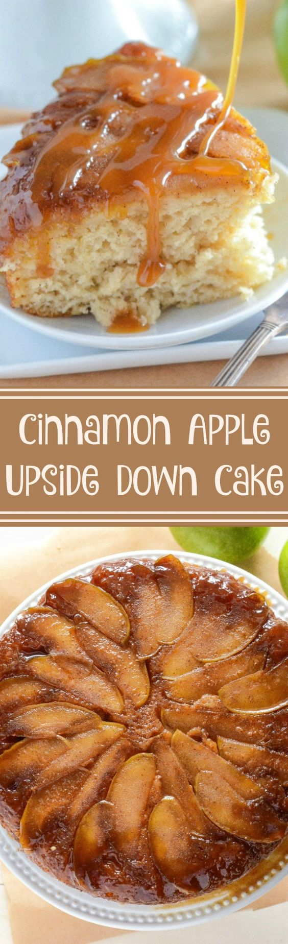 cream cake sour cream apples brown sugar cream cake cakes sugar brown ...