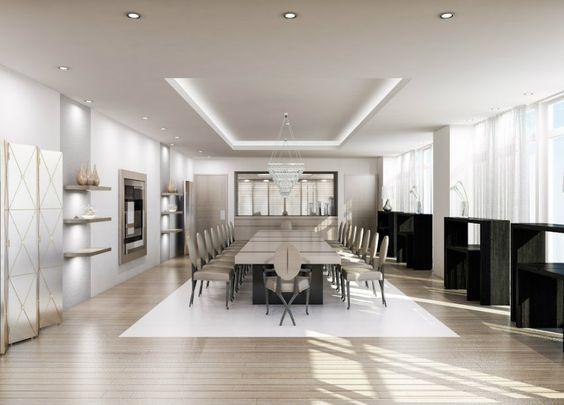 Top 10 innenarchitektur projekte von kelly hoppen haus for Moderne inneneinrichtung haus