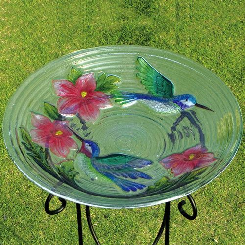 http://img2.wfrcdn.com/lf/50/hash/22993/8430553/1/Evergreen-Flag-and-Garden-Hummingbird-Couple-Birdbath-2GB034.jpg