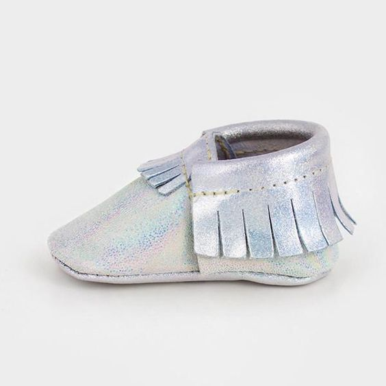 Holographic – Freshly Picked Moccasins