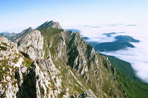 Monte Aitzgorri (Euskadi)