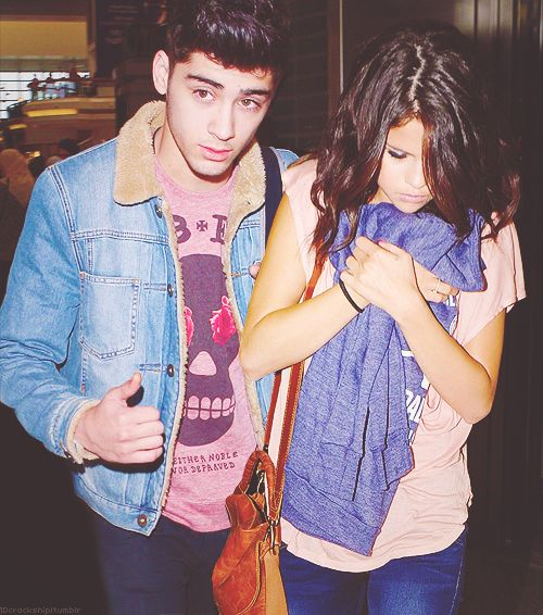 Zayn Malik And Selena Gomez Love Story Zayn malik, Selena gom...