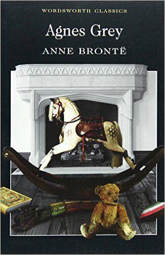 Agnes Grey (June):