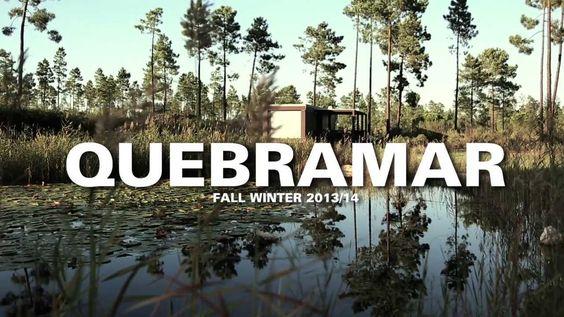 Quebramar Outono Inverno 2013