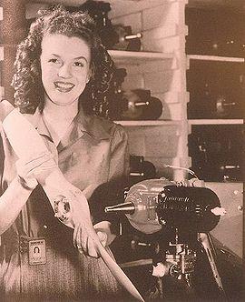 Marilyn Monroe – Wikipédia, a enciclopédia livre