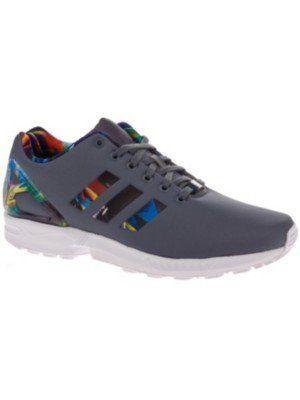 Herren Sneaker adidas Originals ZX Flux Sneakers - http://on-line-kaufen.de/adidas-originals/46-eu-adidas-zx-flux-herren-hallenschuhe-blau-dark