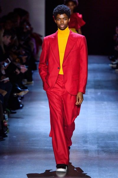 Prabal Gurung Fall 2019 Ready-to-Wear Collection - Vogue