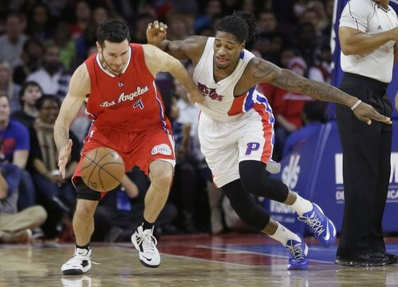 Clippers 104, Pistons 98: L.A. scores 32 in fourth quarter, Detroit losing streak hits 6 | MLive.com
