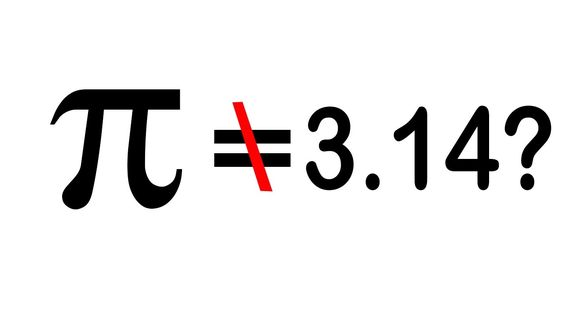 What if Pi was different