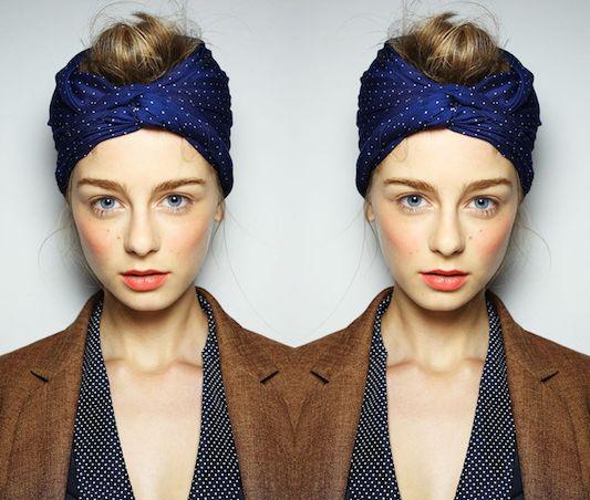 how to tie a turban 3 ways