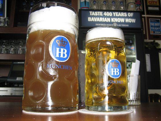 Hofbrauhaus Las Vegas - Beer