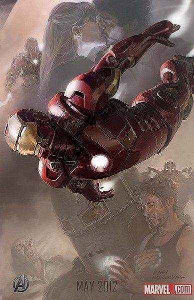 Marvel's The Avengers - Iron Man