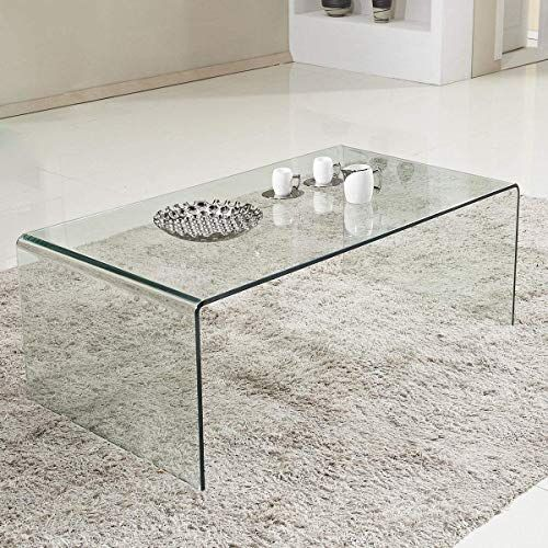 Tangkula Glass Coffee Table Modern Home Office Furniture Https Www Amazon Com Dp B01n4n Modern Glass Coffee Table Acrylic Coffee Table Glass Coffee Table