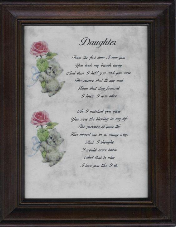 Short Valentine's Father's Day Messages Religious. Quotes Plays Plays Short Stories Short Stories Frame Poem Daughter