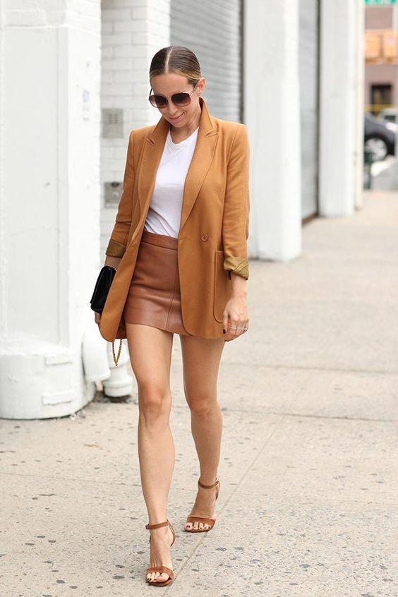 Warm Tones via Brooklyn Blonde @BrooklynBlonde http://www.brooklynblonde.com/2015/09/warm-tones.html… #waysify