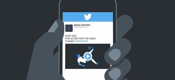 Twitter prepara plataforma de vídeos similar ao YouTube (Foto: Reprodução/Twitter)