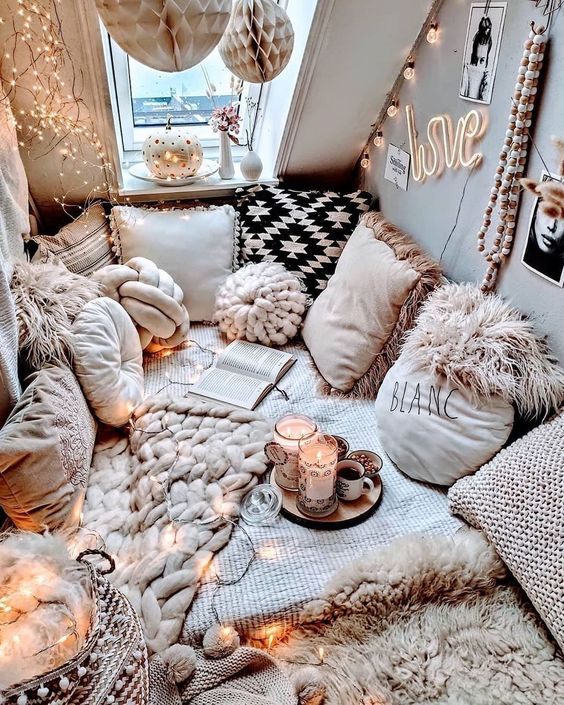 10 façons d'aménager son intérieur avec du mobilier #bedroomdecor #bathroomdecor