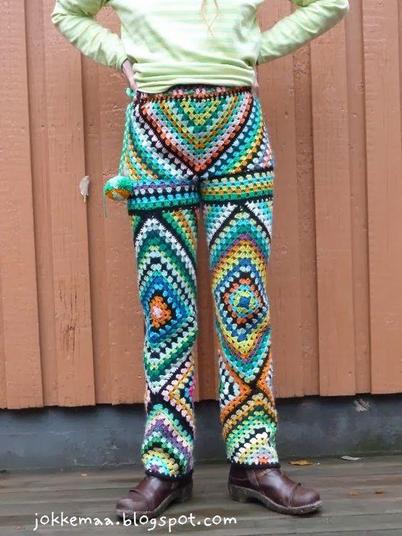 Amazingly funny pants