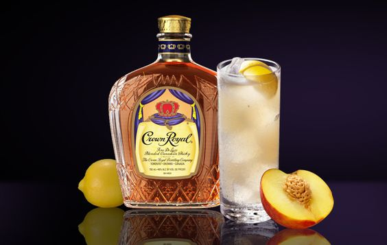 Crown royal tea food and drinks pinterest sour mix for Mix spiced rum with