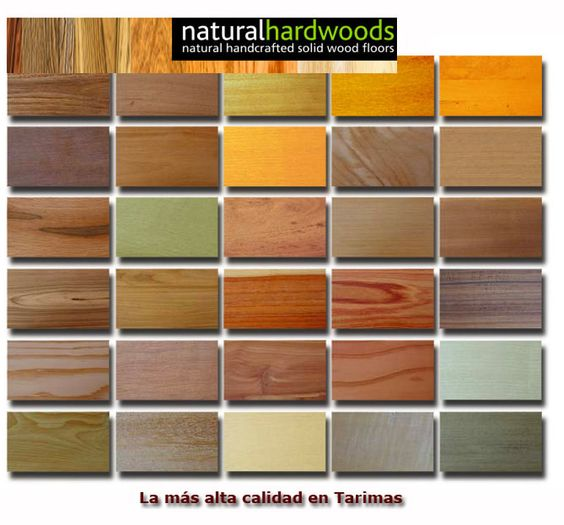 Pinterest the world s catalog of ideas for Colores de madera