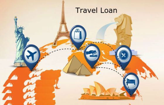 Monexo Provides You Travel Loan Online In India We Provide Instant Approval To Your Personal Loans For Travel With Lo Travel Loan Traveling By Yourself Travel