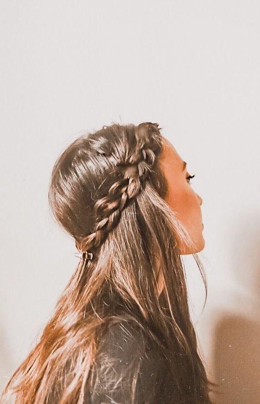Stunning Vibes Long Hair Styles Hair Stylies Aesthetic Hair