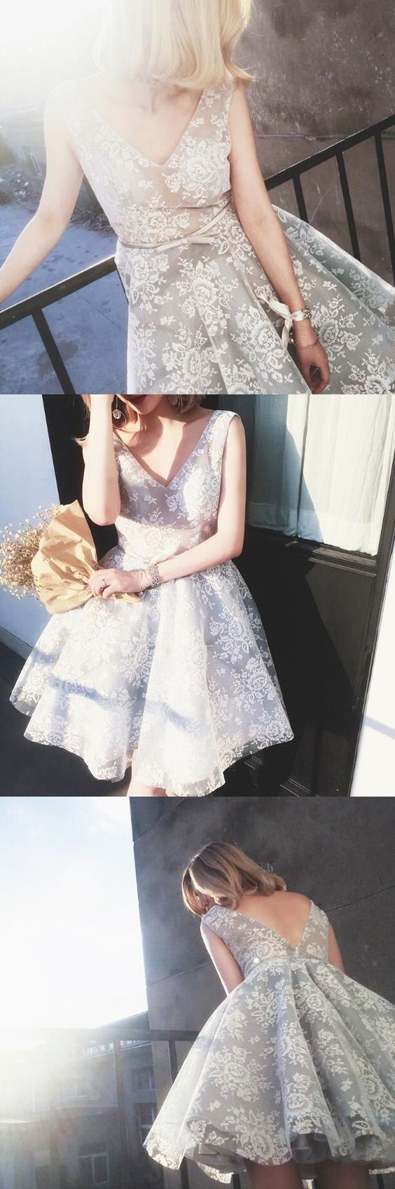 Trending This Summer Homecoming Dresses