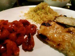 Dijon & Maple Grilled Chicken | F & B | Pinterest | Grilled Chicken ...