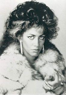 Sheila E. 1985