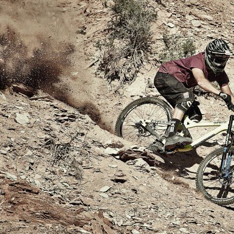 Thepursuitofprogression Lufelive Mountain Mountainbike