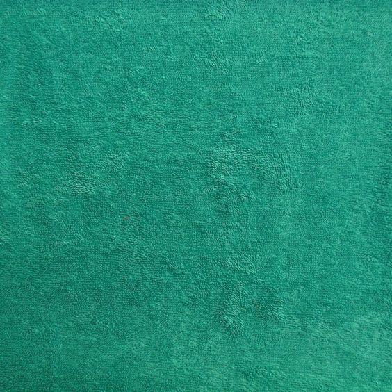 Tissu éponge Thalasso - Self Tissus