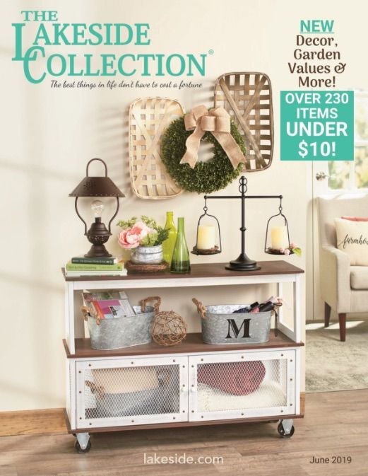Shop Our Catalogs All Catalogs The Lakeside Collection Decor
