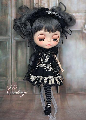Really cute like Letty.: