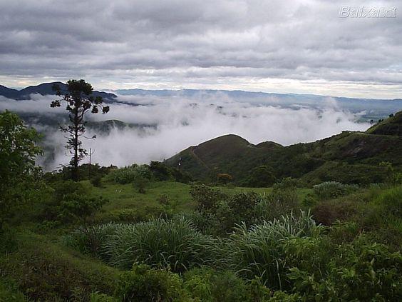 Santo Antônio do Pinhal - SP