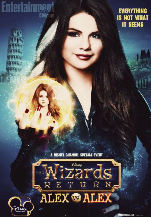 the wizards return alex vs alex movie kids movies