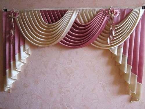 Cortinas para la cocina dormitorio living comedor for Cortinas de comedor