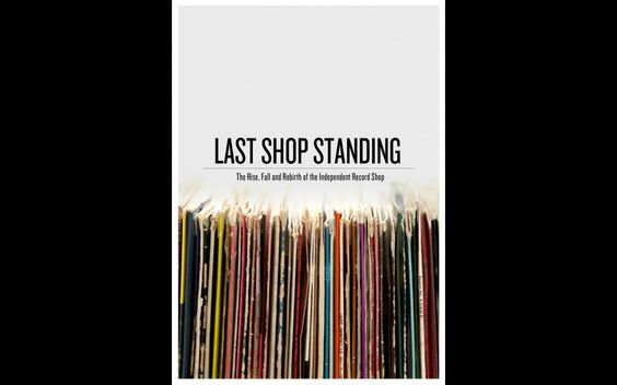 Record Store Day Rejoices With Last Shop Standing | GRAMMY.com