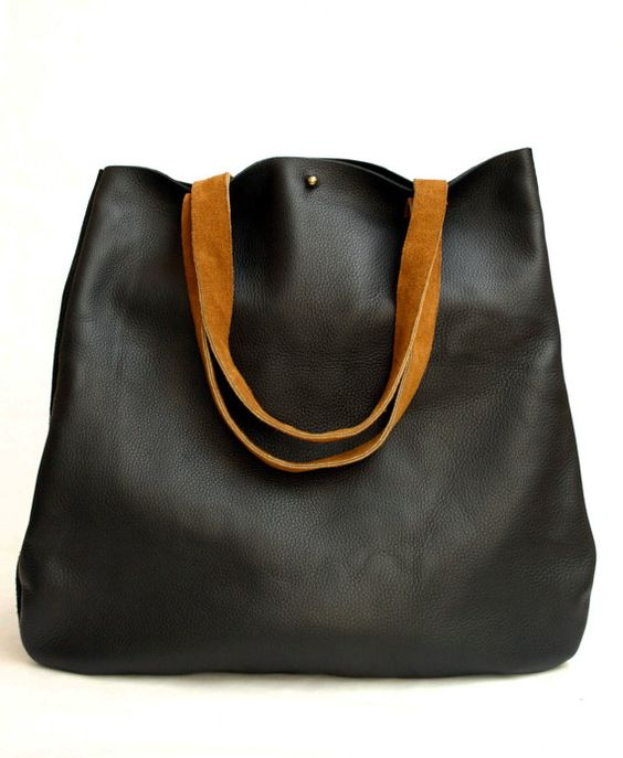 Sling Tote on Etsy, $210.00