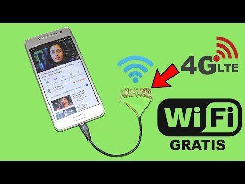 Truco Nuevo Como Tener Internet 100 Gratis En Casa Youtube Como Tener Internet Internet Telefonos Celulares