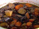 Ina Garten ~ Parker's Beef Stew Recipe
