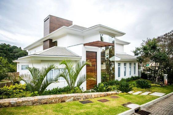 Conheça esta casa que é um verdadeiro sonho realizado!