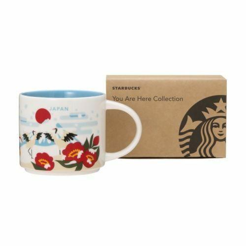 Starbucks collector series ***ORIGINAL***